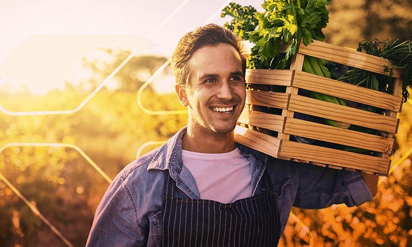 setor de organicos cresce no brasil